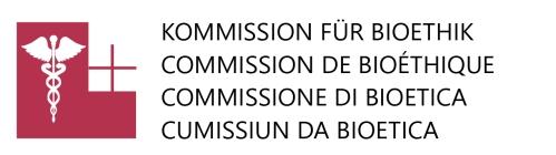 Commission de bioéthique